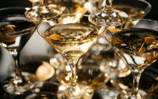 Sprankelende 3-daagse in de Champagnestreek - champagne glazen