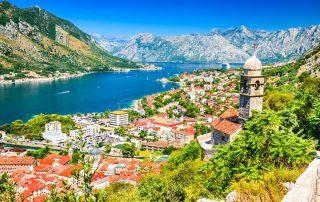 Zomervakantie 2019 - Kotor - Montenegro