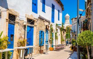 Zomervakantie 2019 - Limassol, Cyprus