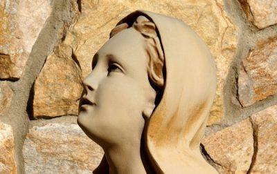 4-daagse vliegtuigreis Lourdes Bernadette