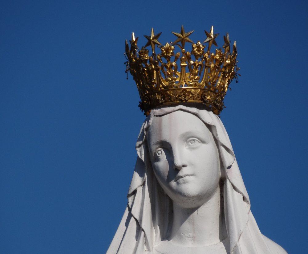 4-daagse vliegtuigreis naar Lourdes