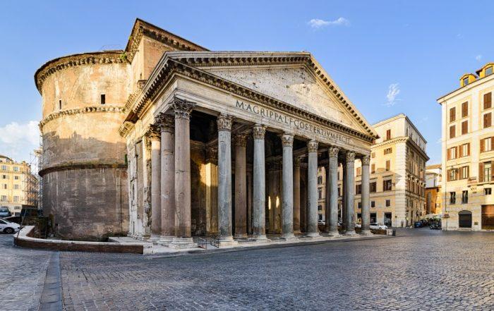6-daagse vliegtuigreis naar Rome en Assisi - Italië