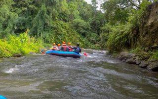 Bali, de favoriete bestemming van onze collega Sarah - Ayung River - rafting - Copyright: Yannick Melsen - Travel Magazine
