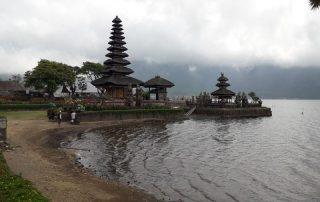 Bali, de favoriete bestemming van onze collega Sarah - Ulun Danu