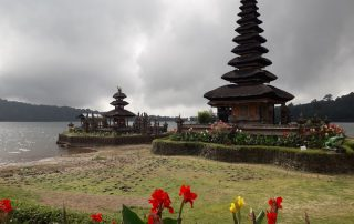 Bali, de favoriete bestemming van onze collega Sarah - Ulun Danu Batur