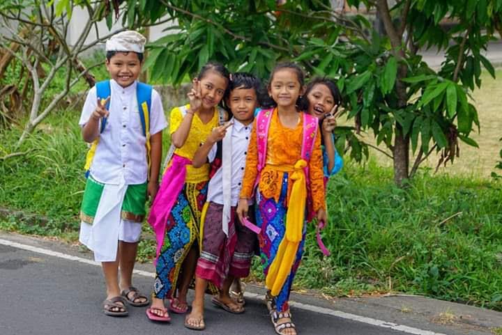 Bali de favoriete bestemming van onze collega Sarah