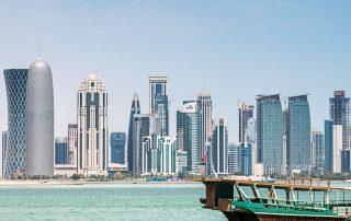 Promotie MSC Cruises - Emiraten
