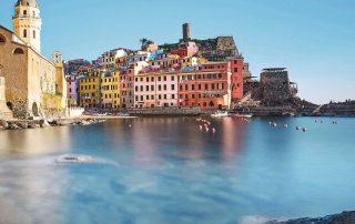 Promotie MSC Cruises - Middellandse Zee