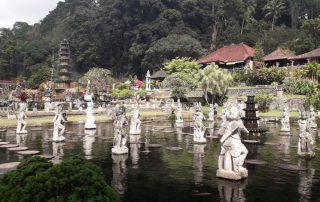 Bali, de favoriete bestemming van onze collega Sarah - Tirta Gangga