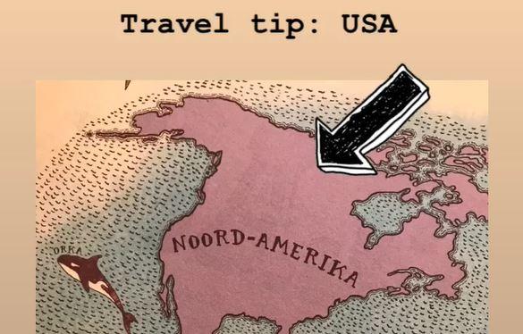 De regels voor reizigers naar de VS zijn verstrengd - Tip USA