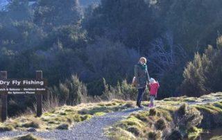 Australië, de favoriete bestemming van collega Valentijn - wandelen in Australië