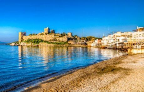 Onze top vakantiebestemmingen voor 2019 - Bodrum