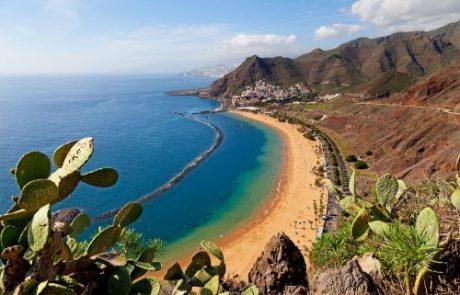 Onze top vakantiebestemmingen voor 2019 - Tenerife