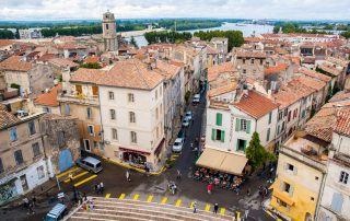 Rondreis Frankrijk - Arles
