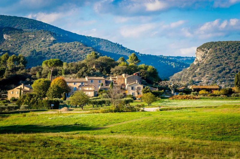 Rondreis Frankrijk - Saint-Rémy-de-Provence