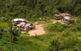 Rondreis Maleisië - Orang Asli - Maleisië