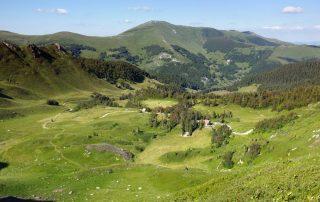 Rondreis Montenegro - National Park Biogradska Gora