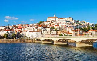 Rondreis Portugal - Coimbra