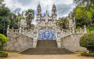 Rondreis Portugal - Lamego