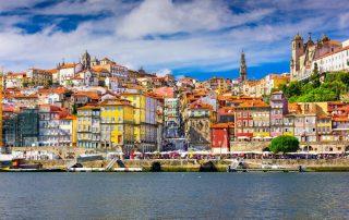 Rondreis Portugal - Porto