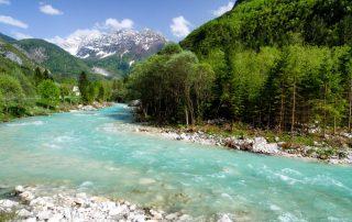 Rondreis Slovenië - Triglav National Park