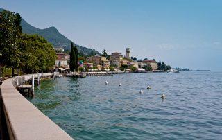 Rondreis langs de Noord-Italiaanse meren - Gardone Riviera - Gardameer