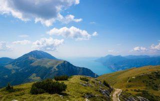 Rondreis langs de Noord-Italiaanse meren - Monte Baldo - Gardameer
