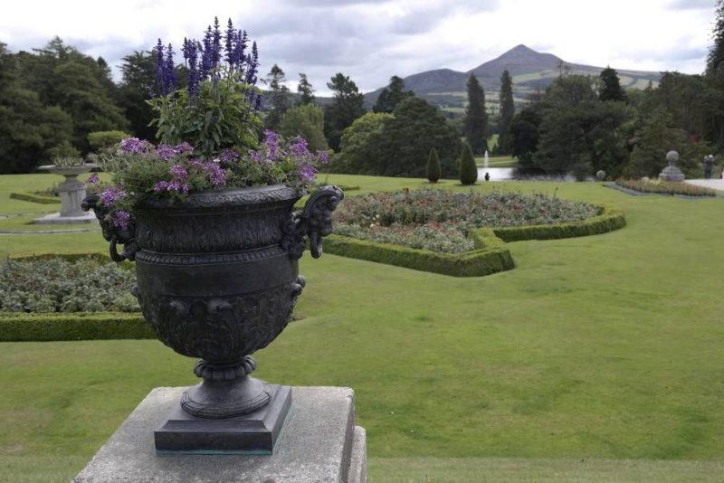 Tuinreis 2019 - Dublin en Wicklow