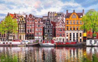 Uitwaaien aan de Nederlandse Kust - Amsterdam