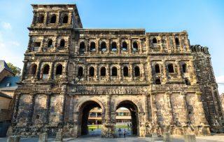 Verken het charmante Trier - Porta Nigra