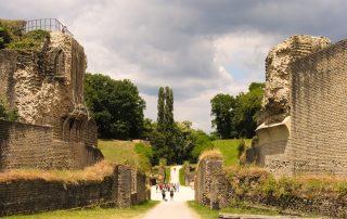 Verken het charmante Trier - Romeins amphitheater
