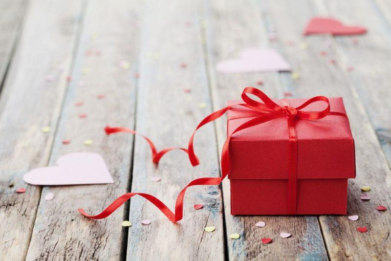 Verras uw Valentijn