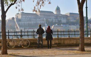Verras uw Valentijn - Boedapest