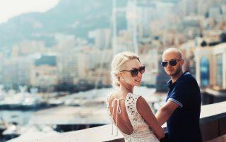 Verras uw Valentijn - Monaco