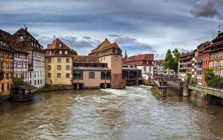 Verras uw Valentijn - Straatsburg