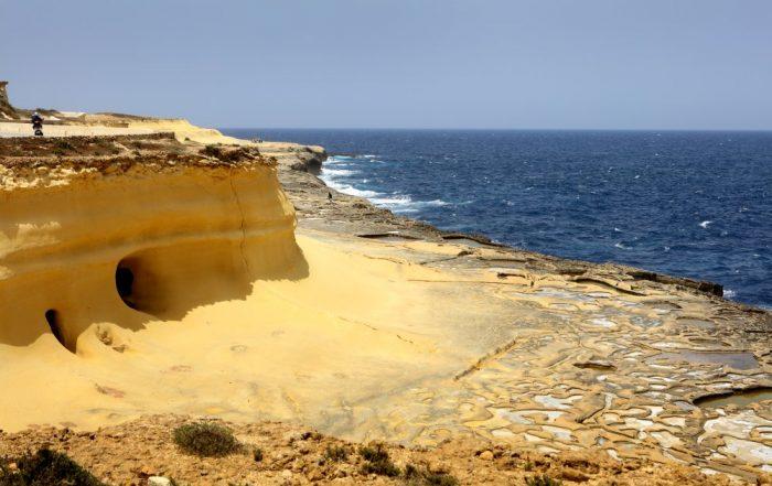Malta, Gozo op twee wielen