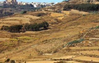 Malta, Gozo op twee wielen - betoverend landschap