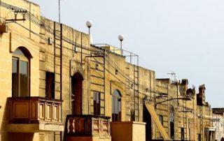 Malta, Gozo op twee wielen - city
