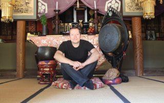 Japan, favoriete bestemming van onze collega Tom - Collega Tom