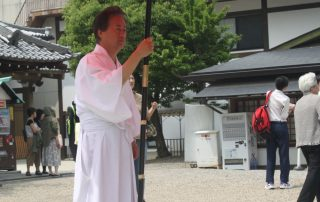 Japan, favoriete bestemming van onze collega Tom