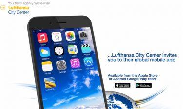 Global Mobile app - LCC App