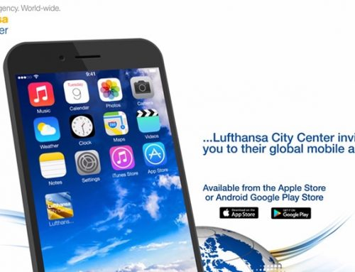 Global Mobile app
