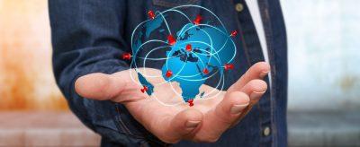 Lokaal verankerd - internationaal netwerk
