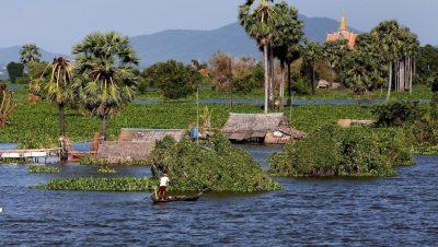 De Mekong, riviercruise van Vietnam naar Cambodja