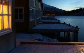 Noorwegen, tussen licht en donker - Lauklines