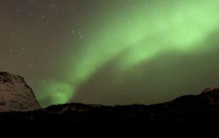 Noorwegen, tussen licht en donker - Noorderlicht
