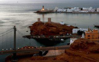 Oman, onwaarschijnlijk oppermachtig - Al Ayjahl