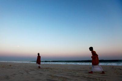 Oman, onwaarschijnlijk oppermachtig