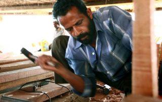 Oman, onwaarschijnlijk oppermachtig - craftwork