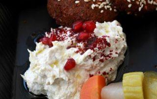 Oman, onwaarschijnlijk oppermachtig - eten